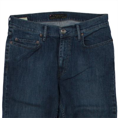Jeans - CASUCCI CKB - Pantaloni Uomo - Tessuto Jeans - Blu Lavato. € 24,50. #hallofbrands #hob #jeans #denim