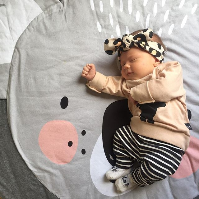 YEAHHH | Harper has her fist pump down pat 👊🏻 Safe to say our new Koala playmat has been the top seller at the @kidsinstyle_ trade fair over the past 3 days. Totally not surprised look at those CHEEKS 💕🐨💕 #newanimal #koala #love #cutie #thosecheeks #comfy #soft #tradefair #bestseller #lifeinstyle2017 #april #cantwait #designedinaustralia #coolkids #misterflykids www.misterfly.com.au