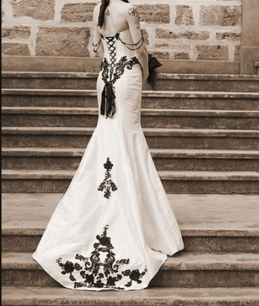 cheap black and white wedding dresses uk fashion dresses