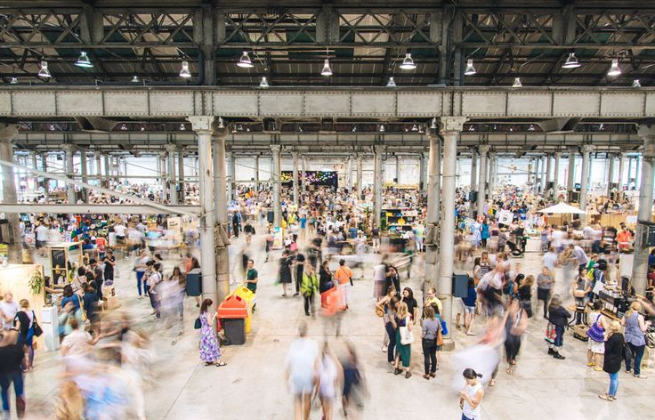 Finders Keepers Sydney Spring Summer Market Returns