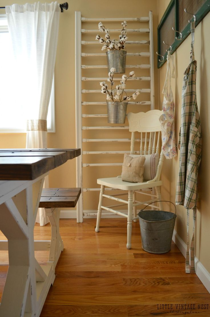 farmhouse furniture style. how to decorate with vintage decor farmhouse furniture style