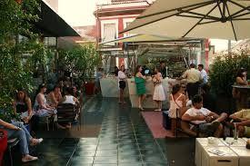 Mercado San Anton - Chueca