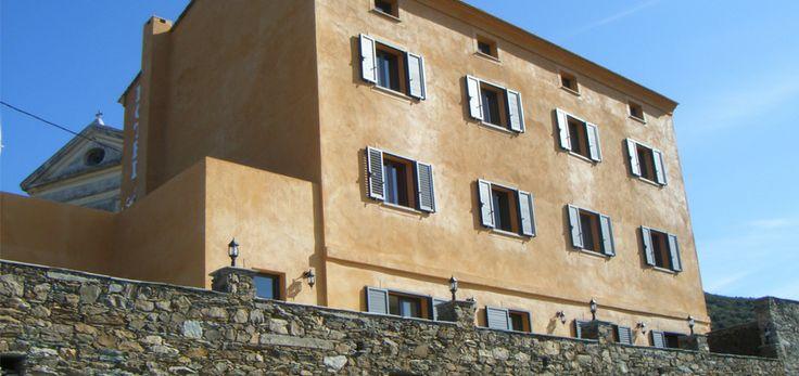 Hotel St Jean - Cap Corse