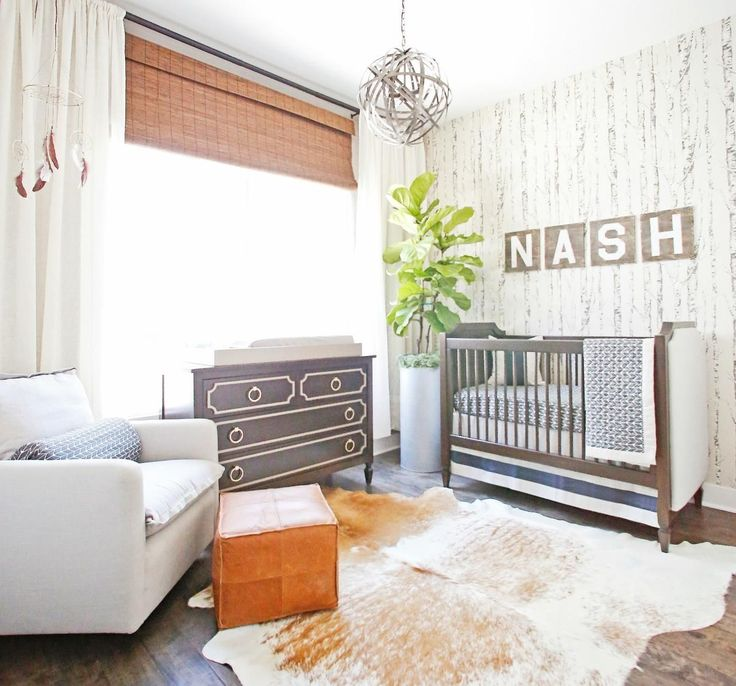 The experts at ProjectNursery.com share 5 new decorating trends to inspire your nursery design.