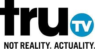 """Tru TV, como se puede ver en su lema, tambien es otro de los medios de difusion masiva que se basa en los """"reality shows"""" y por ende depende en gran cantidad de la audiencia ya que si un programa no funciona es porbable que no siga durante mucho tiempo"""