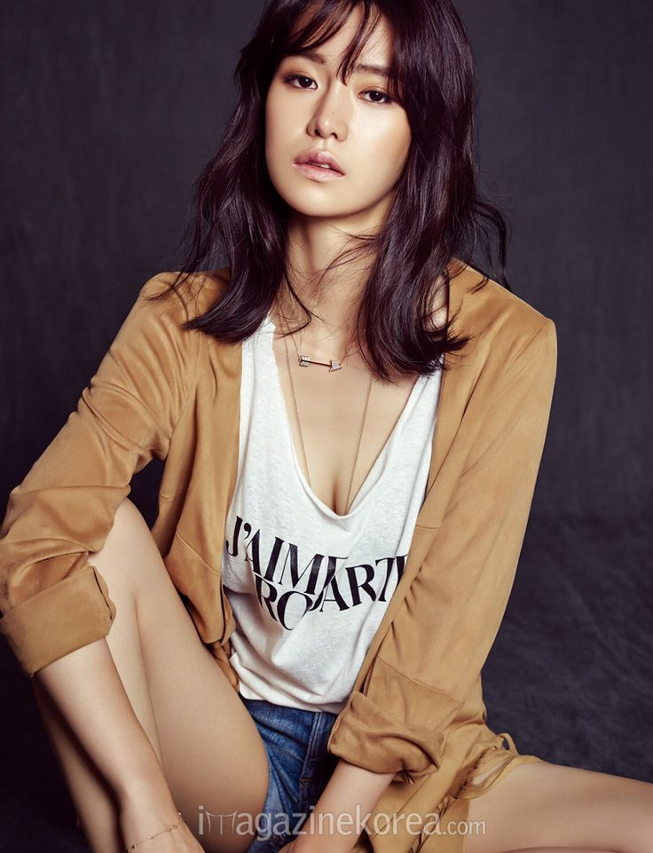 Im Ji Yeon - Esquire Magazine September Issue '15 More