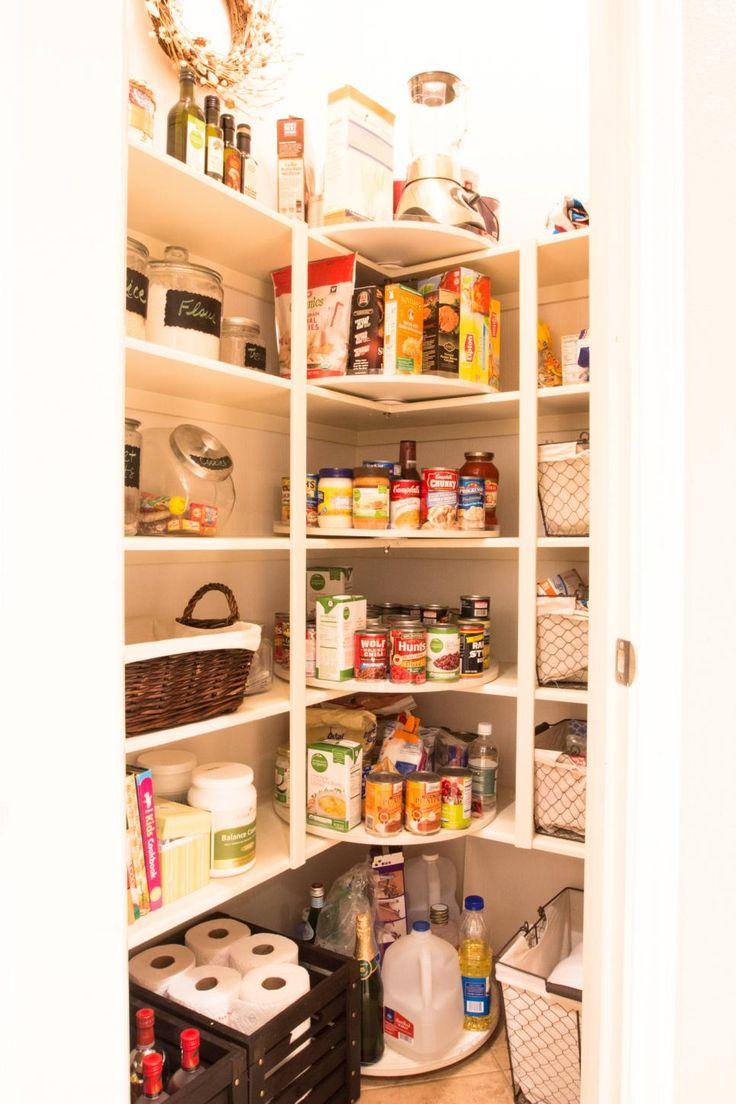 Más de 1000 imágenes sobre pantry en Pinterest | Estanterías ...