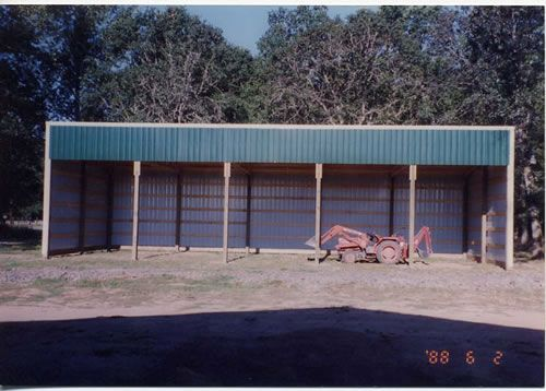 1000 images about timber frame car port on pinterest for Farm shed ideas