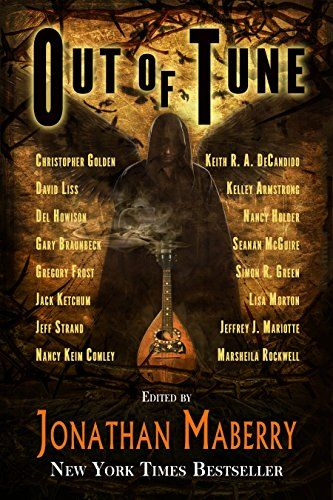 Out of Tune by Kelley Armstrong