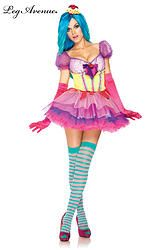 COSTUME 3 PIÈCES CUP CAKE  http://www.prod4you.com/#!costume-personnage-princesse/c22sj