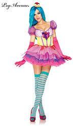 COSTUME 3 PIÈCES CUP CAKE  http://www.prod4you.com/#!costume-personnage-princesse/c22sj