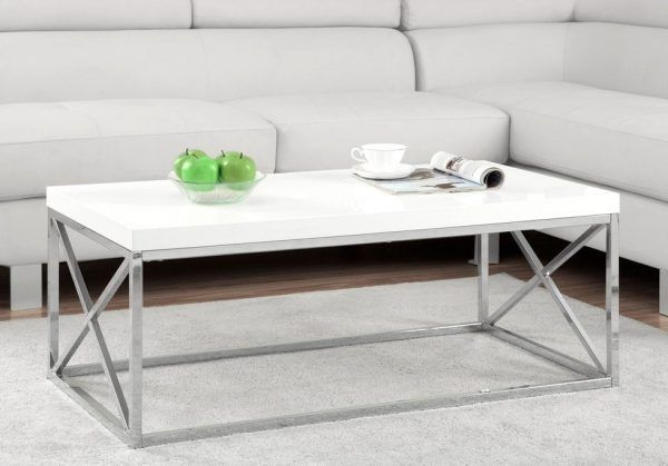 50 Modern Coffee Tables To Add Zing To Your Living Modern Coffee