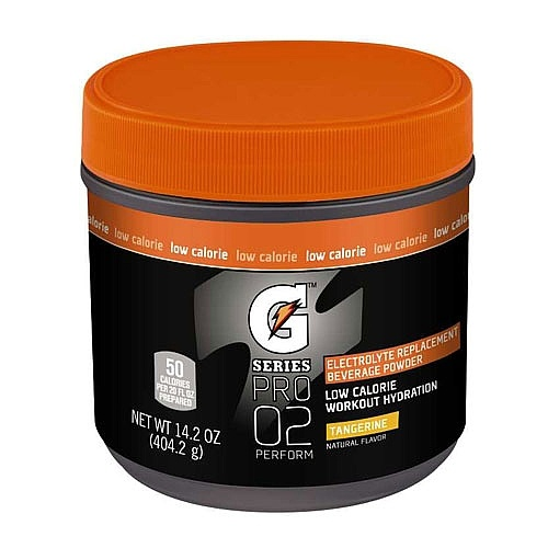 G Series Pro: Electrolyte Replacement