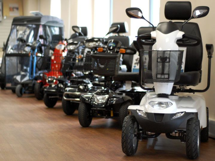 CareCo - The Discount Mobility Experts  Contact our Brentwood Showroom on 01277 237037  Hundreds of Mobility Scooters in stock for same day collection.