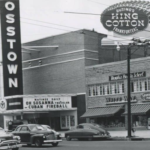104 Best Vintage Mtown Images On Pinterest Memphis