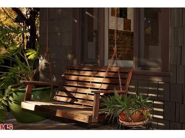 1912 Craftsman Porch - Curbed LA