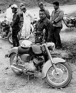 Yamaha perd son président historique : Genichi Kawakami - Moto Station