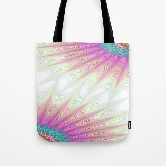 Tote Bag - Trippy 2 by VIDA VIDA B0mFLp4zW