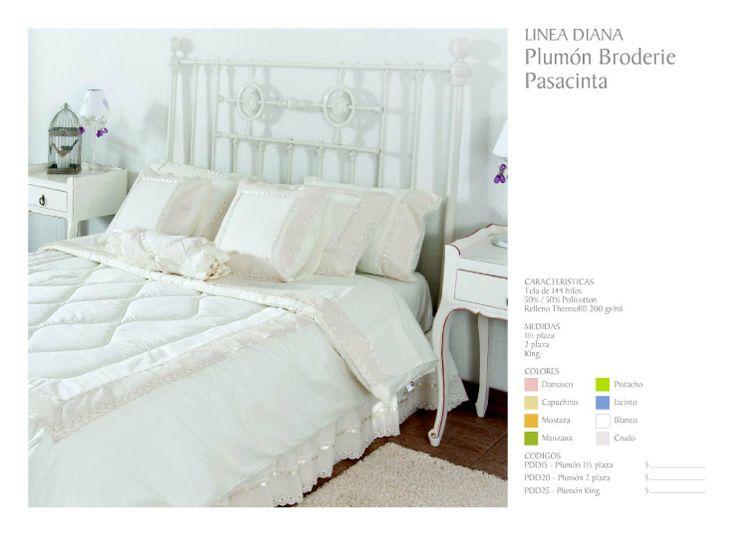 Catalogo Velutti textiles para hogar colección primavera/verano 2010-11