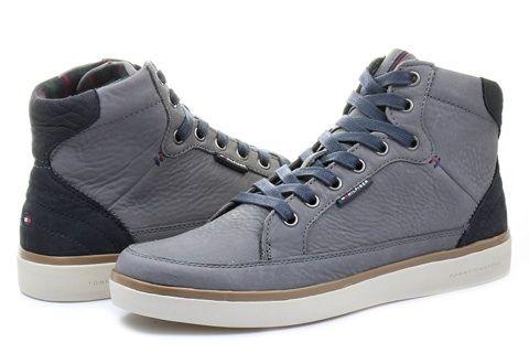 Pánská obuv Tommy Hilfiger