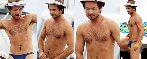 Apologise, but, Justin chatwin shirtless accept. interesting