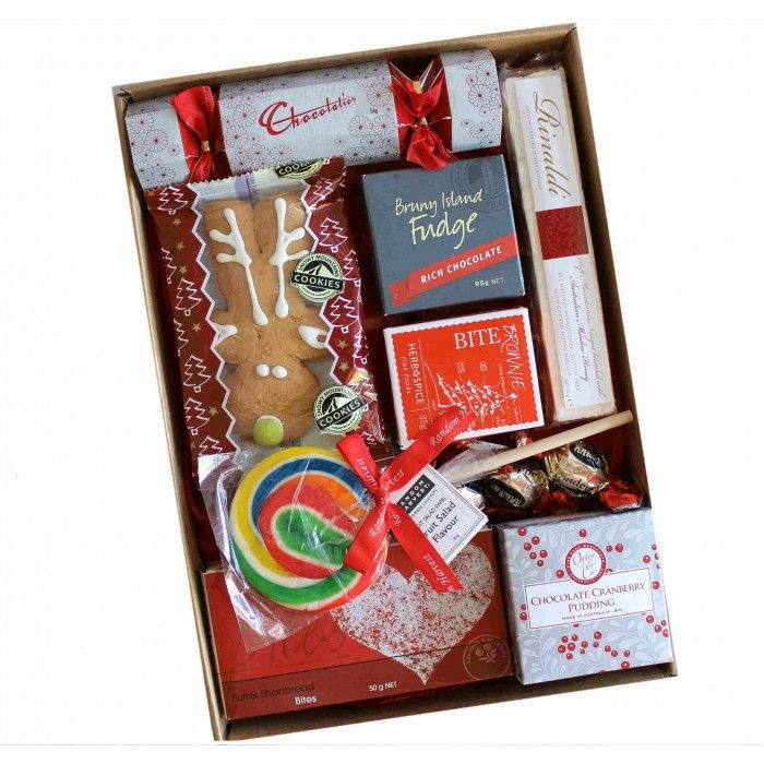 Thanx Hampers - Classic Tempter