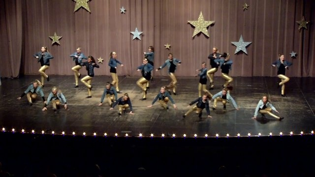 This is also a video shot for Monticello Dance Academy's 2013 recital. This number was the Finale.