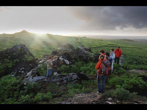 Himnos SUD | En las cumbres de los montes - YouTube