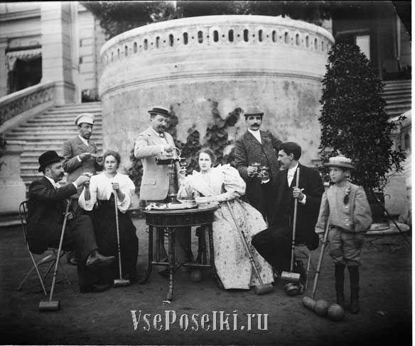 Гостиные и их гости - Все коттеджные поселки VsePoselki.ru