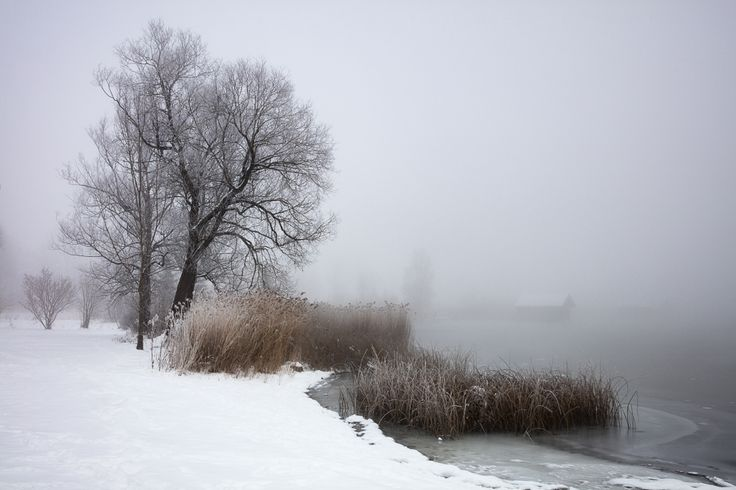 FRANZ SUSSBAUER PHOTOGRAPHY - LANDSCAPES