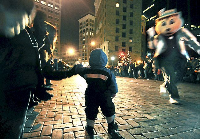 Jazz Festival, free concerts in Rice Park offer a Winter Carnival soundtrack