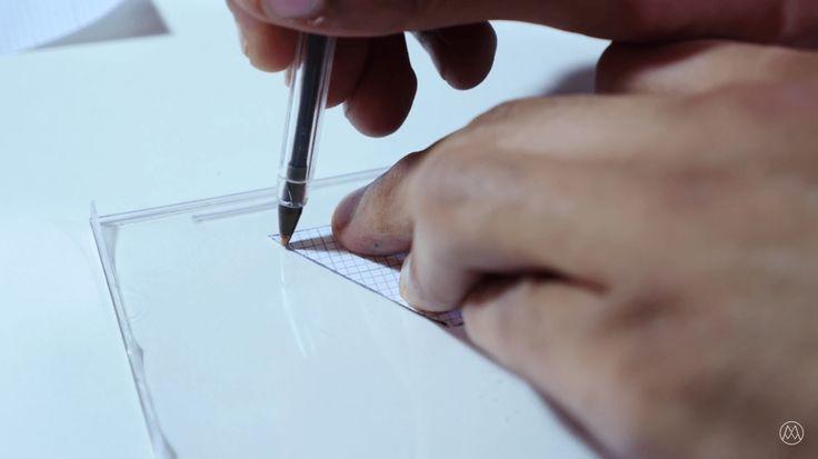 So kannst du dein Handy in ein 3D Hologramm Projektor verwandeln