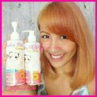 Pretty Doll Shampo & Conditioner Original Terlaris