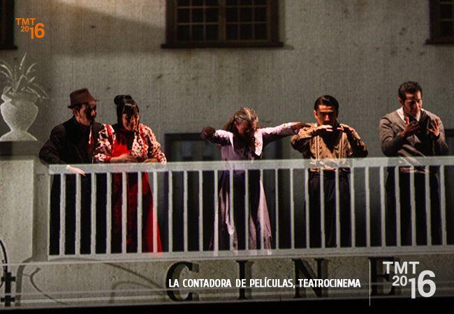 Obra basada en la novela del escritor chileno Hernán Rivera Letelier.