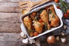 Lekker op de barbecue of gewoon in de oven. Deze kippenboutjes zijn een echte…