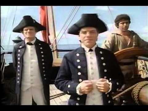 Captain Cook Mini Series pt 1