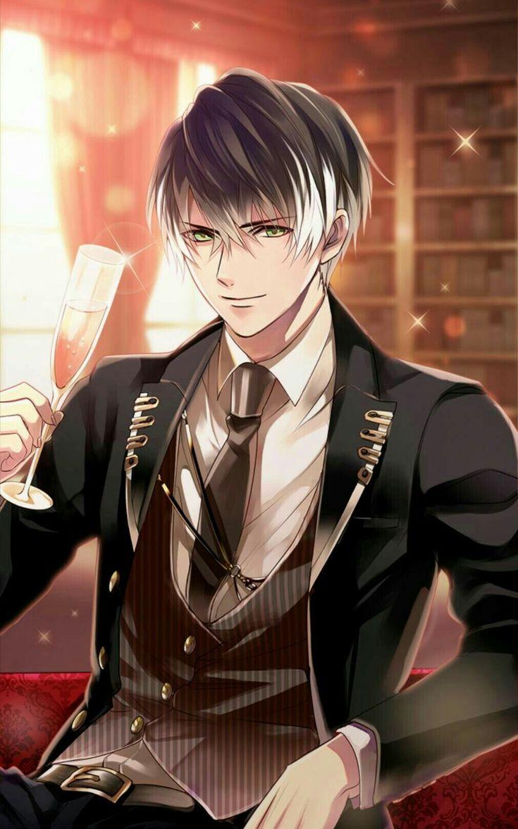 Pin by Butterfly Iris on Ikemen Vampire Handsome anime
