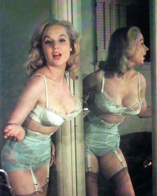 Betty Brosmer…    ❤❤❤