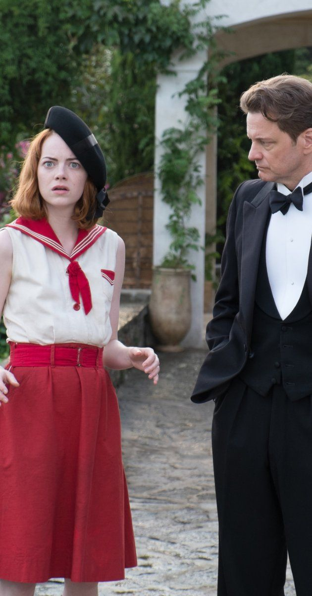 Magic in the Moonlight--I want every single one of her costumes