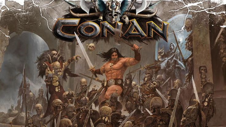 How Conan The Barbarian comes to life in three new games https://www.polygon.com/2017/7/30/15962156/conan-the-barbarian-exiles-board-game-adventures-rpg-tabletop-review-preview?utm_campaign=crowdfire&utm_content=crowdfire&utm_medium=social&utm_source=pinterest