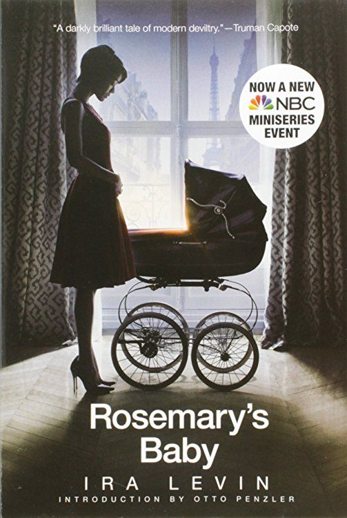 Cheapest copy of Rosemary's Baby by Ira Levin | 1605981109 | 9781605981109 - Buy sell and rent cheap textbooks, books and more | BIGWORDS.com