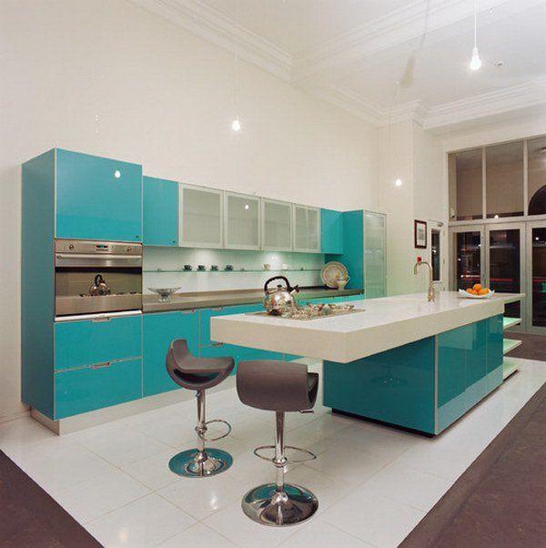 httpsipinimgcom736xd3bc38d3bc381e6462461 - Contemporary Kitchen Design Ideas