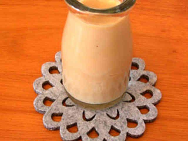 片栗粉で!蒸さないミルクティープリンの画像