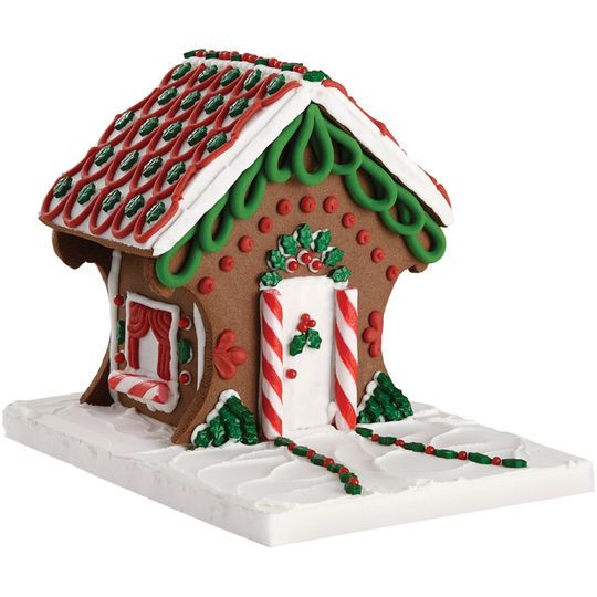gingerbread house kits buy the wilton 174 pre baked amp pre assembled chocolate cookie 30431