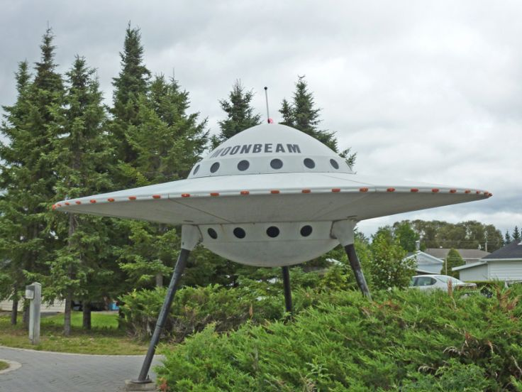 Moonbeam, Ontario