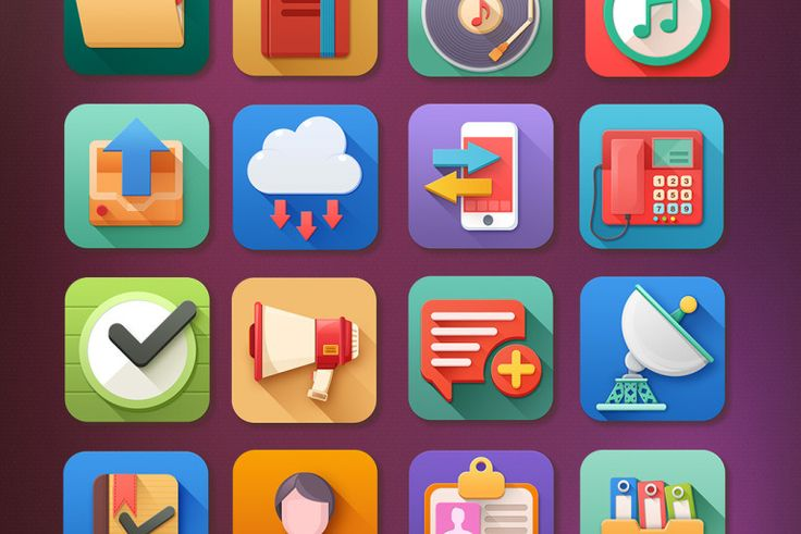 Freebie: Awesome Icon Set