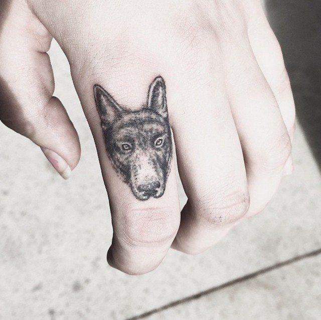 Quelques-uns des plus beaux tatouages signés Caitlin Thomas | Buzzly