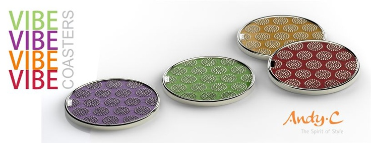 Providing cost effective gift solutions,  tailor-made to suit your requirements. We dig our Vibe Coasters.  Order NOW!