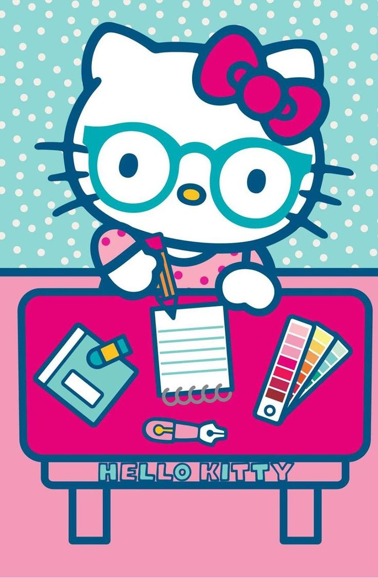 Hello Kitty Tarot Deck: 17 Best Ideas About Hello Kitty Wallpaper On Pinterest