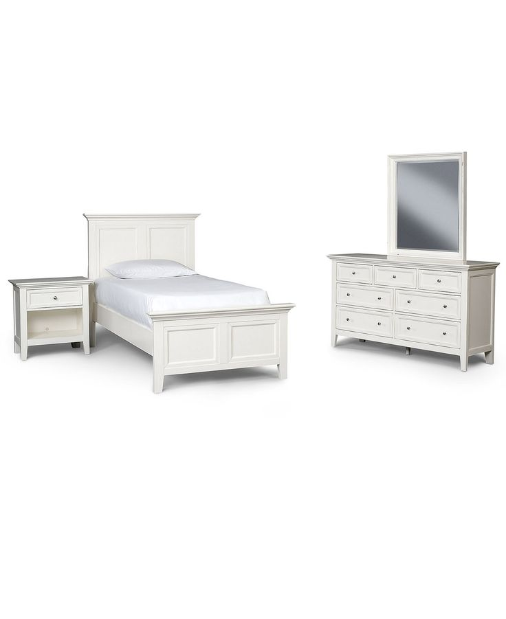 1000+ ideas about twin bedroom furniture sets on pinterest | baby